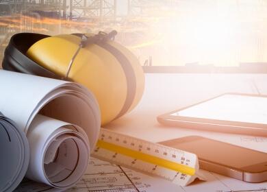 Planung, Ausschreibung, Angebotsprüfung