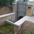 Pilotprojekt Fernsteuerung von wasserbaulichen Anlagen des DHSV Eiderstedt