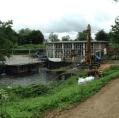 Instandsetzung Schöpfwerk Lauenburg