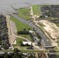 Küstenschutzmaßnahme Brunsbüttel-Altenhafen