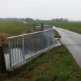 Sanierung der Wirtschaftswegebrücke ´Kellerweg´